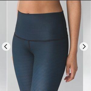 Lululemon • high waisted pants